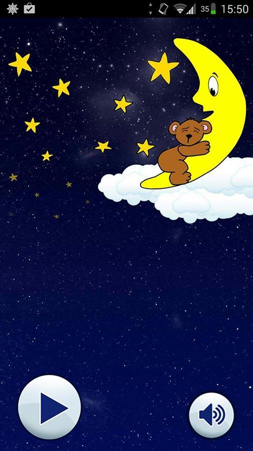 Lullaby - sleep sounds