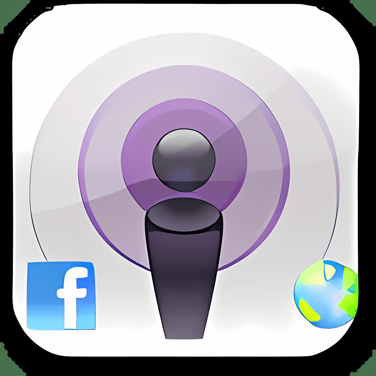 Social Web Buttons