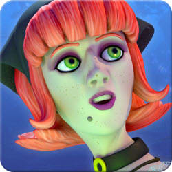 Bubble Witch Saga 1.0.3
