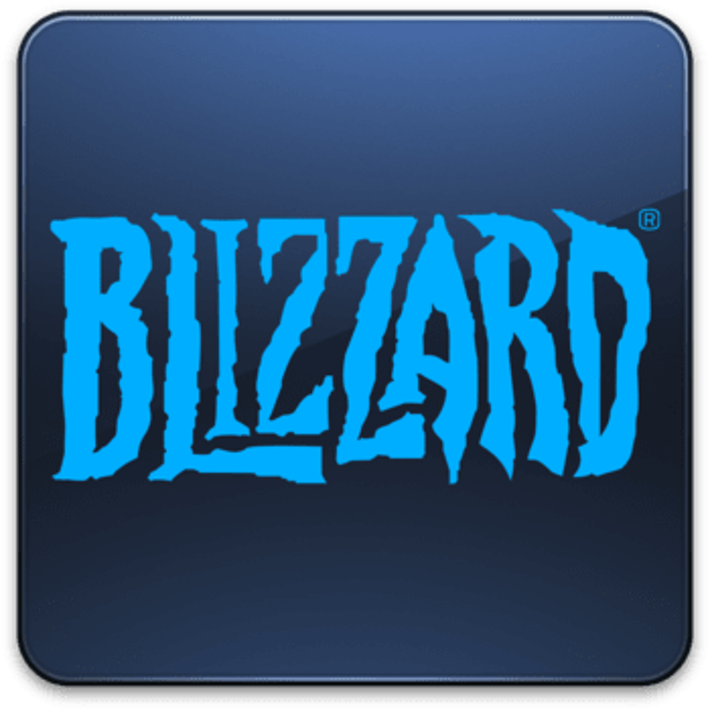Blizzard desktop app