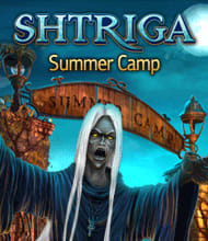 Shtriga: Summer Camp
