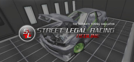 Street Legal Racing: Redline v2.3.1