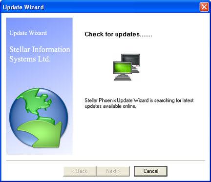 Stellar Phoenix NTFS Data Recovery Software