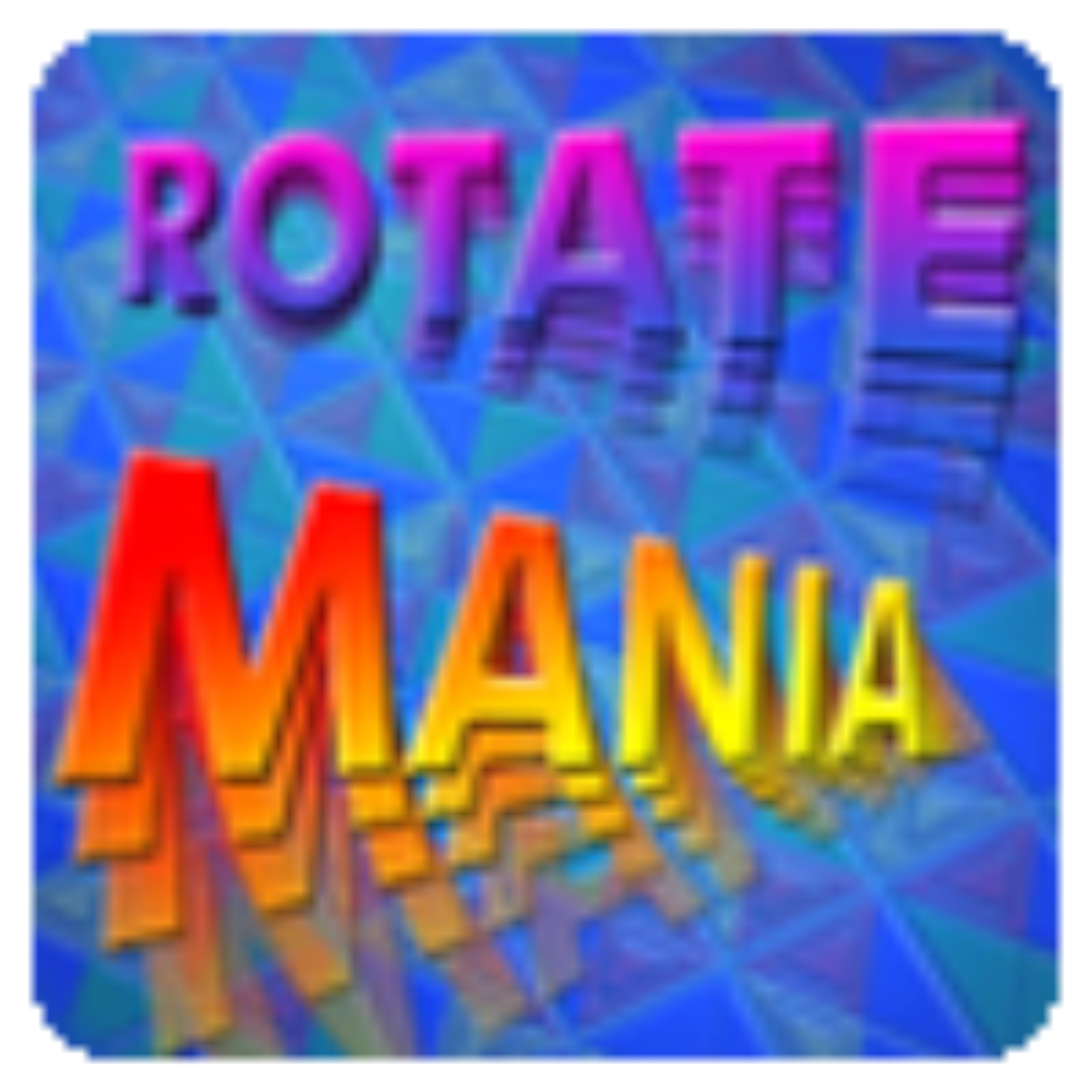 Rotate Mania