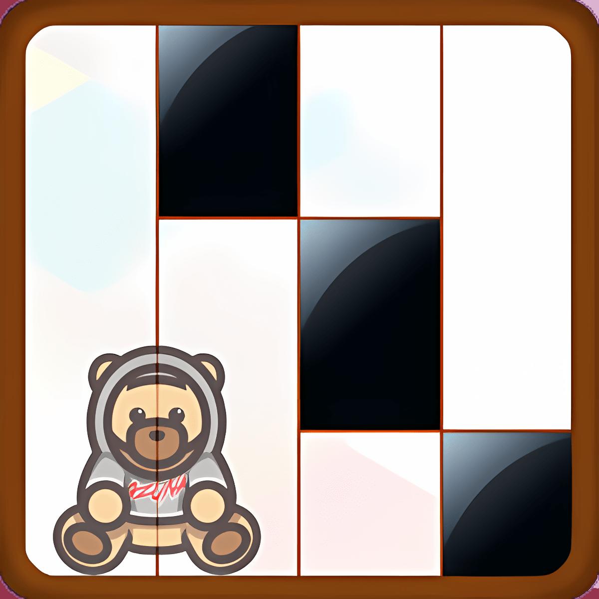 Ozuna Piano Game