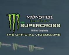 Monster Energy Supercross 1.0
