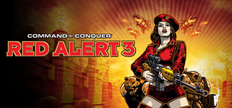 Command and Conquer: Red Alert 3 2016