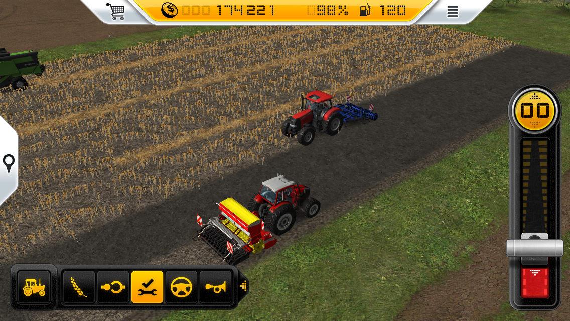 Farming Simulator 14 pour Windows 10