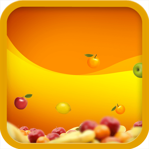 Fruit 3D Live Wallpaper