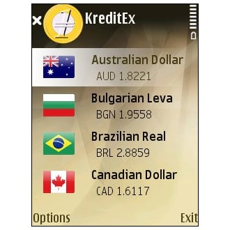 Kredit Exchange
