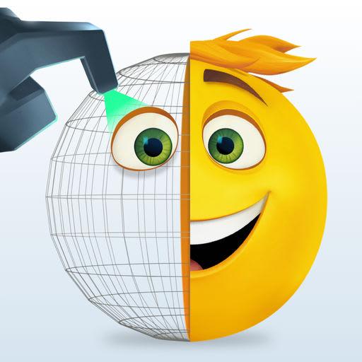 The Emoji Movie Maker 1.0