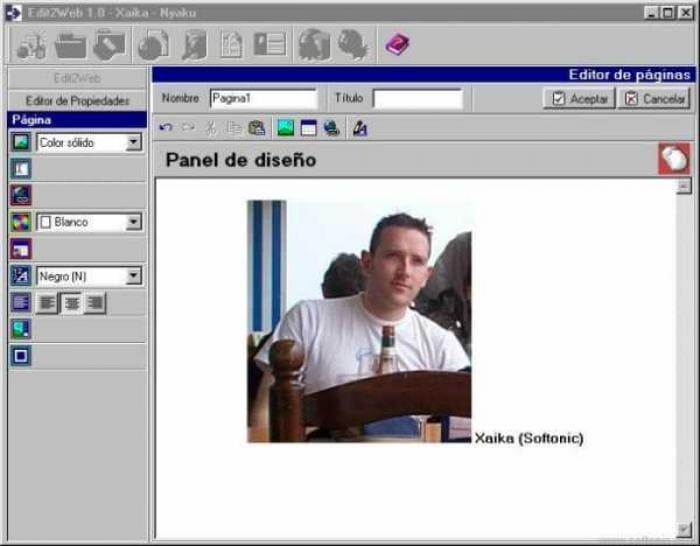 Edit2Web