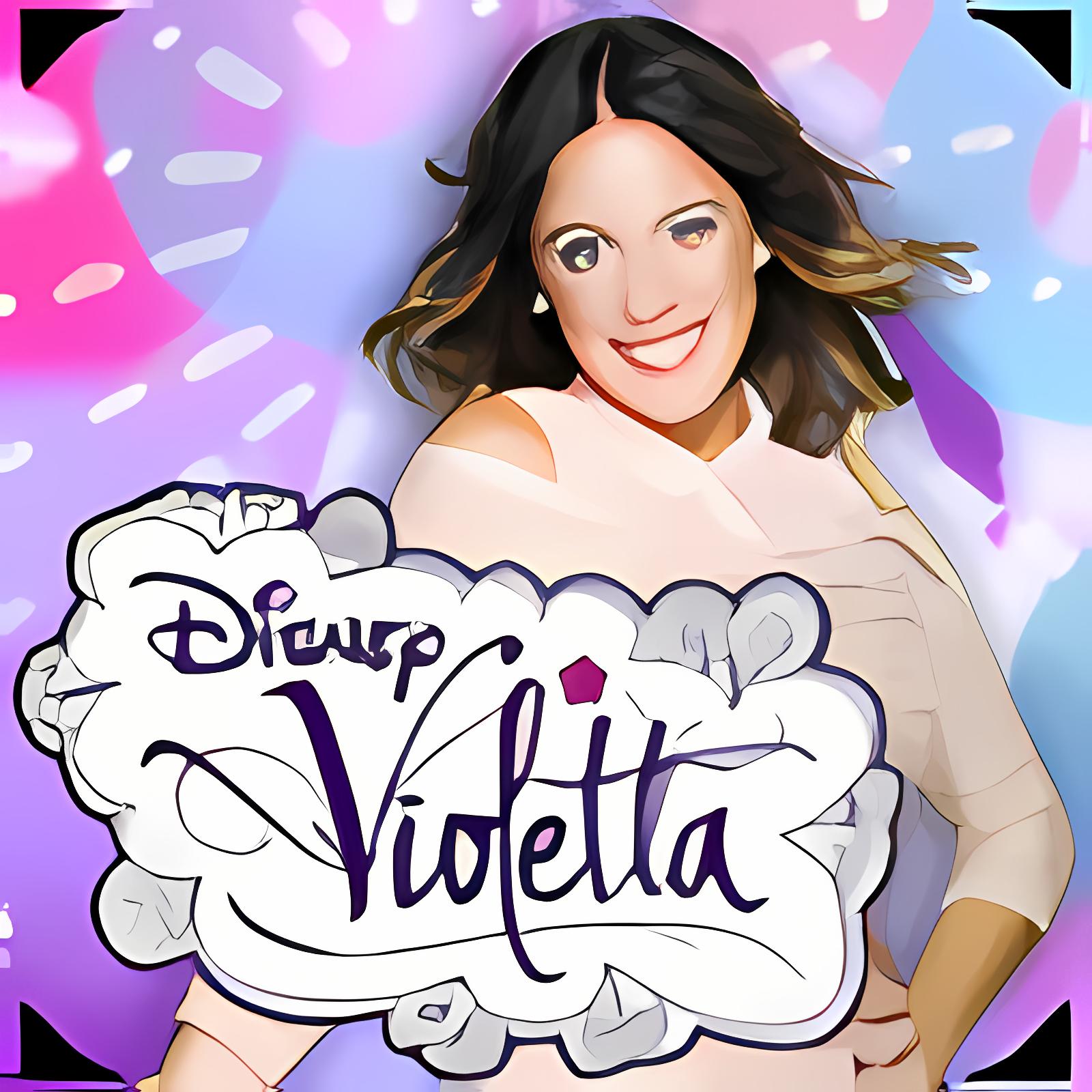Violetta, Aventura Musical