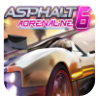 Browse to Asphalt 6: Adrenaline