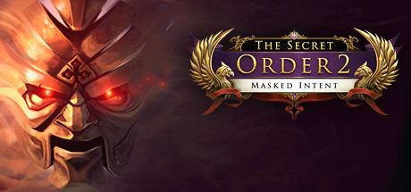 The Secret Order 2: Masked Intent 2016