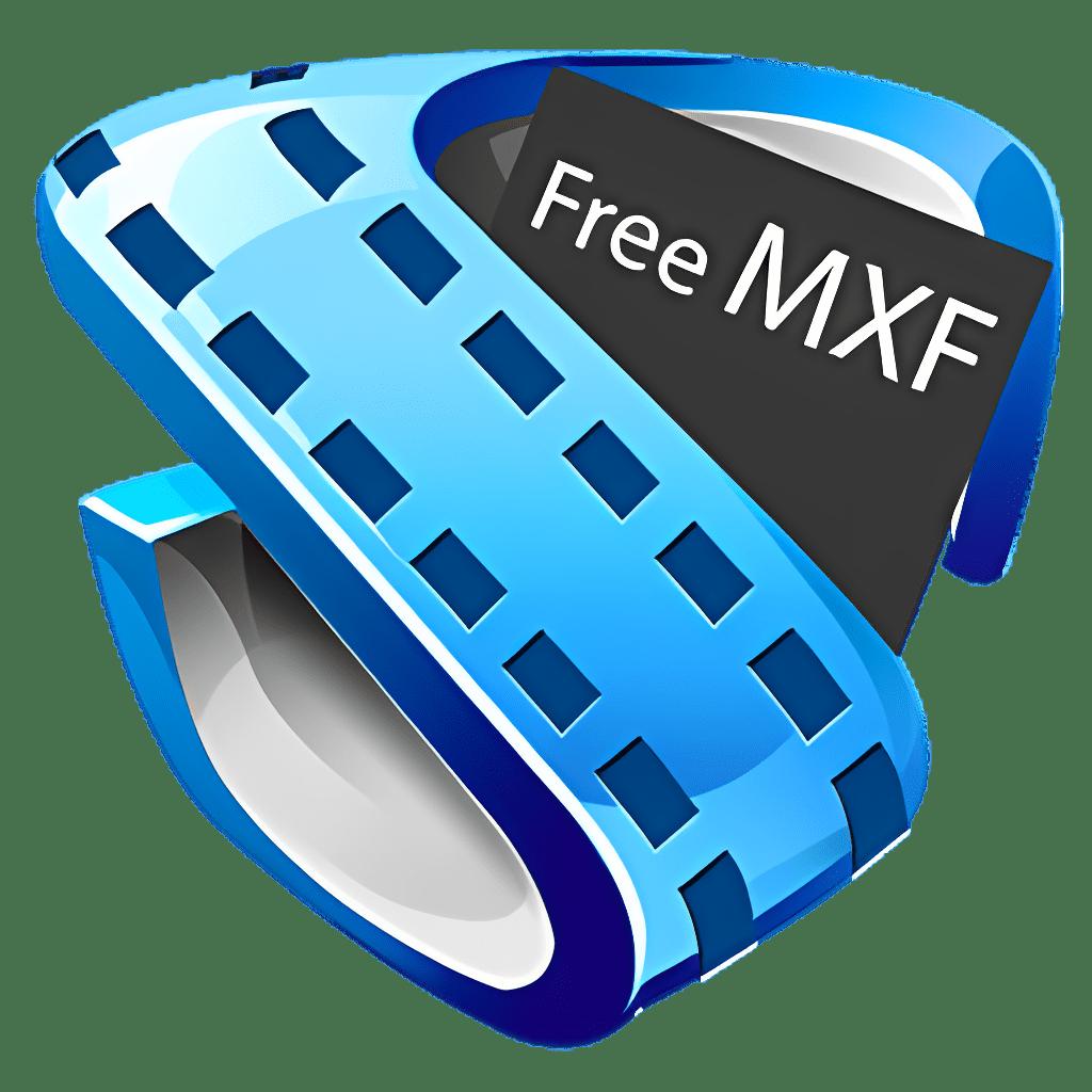 MXF Convertisseur pour Mac Gratuit