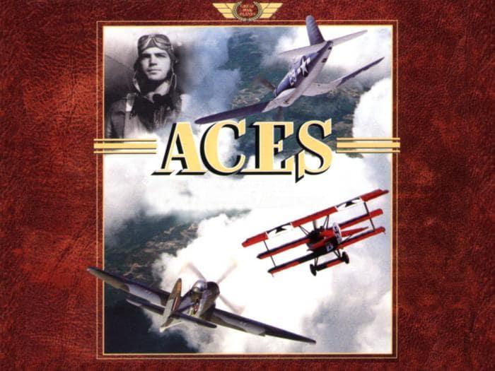 Aces Theme