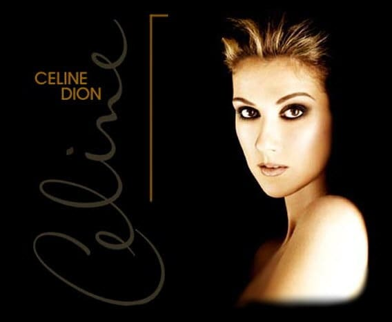 Celine Dion Theme