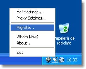 GetMail for Hotmail