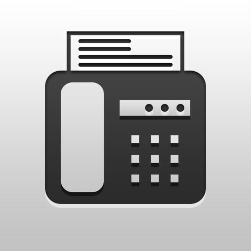 Fax from iPhone - send fax app 1.4