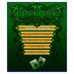 MGS Blackjack (S60)