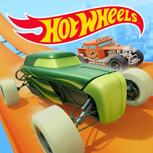 Hot Wheels: Race Off 1.0.4723