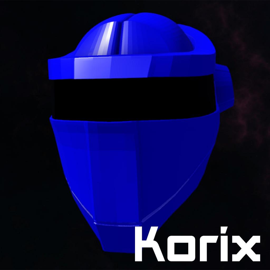 Korix - Pilot Helmet PS VR PS4