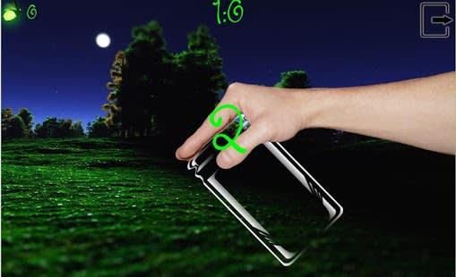 Fireflies - Atrapa luciernagas