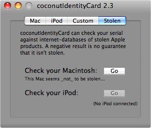 coconutIdentiyCard
