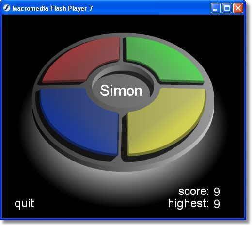 Free Simon Extreme