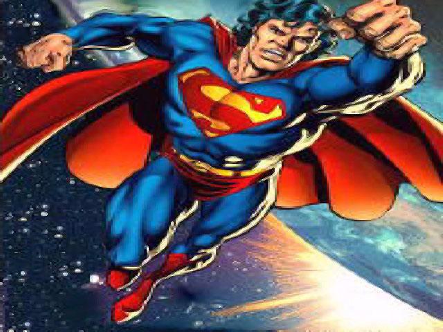Tema de Superman