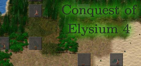 Conquest of Elysium 4 2016