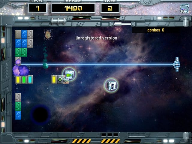 Arkanoid: Space Ball