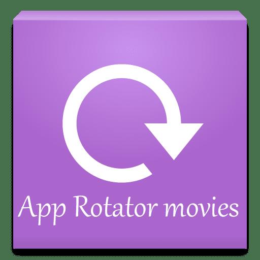 App Rotator movies 1.1.6