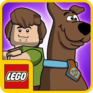LEGO® Scooby-Doo Haunted Isle 1.1.1