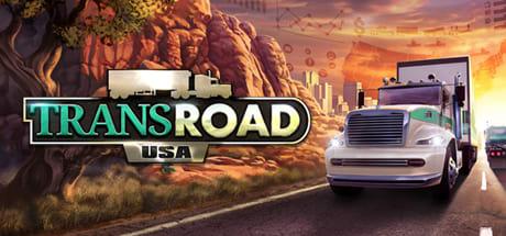 TransRoad: USA
