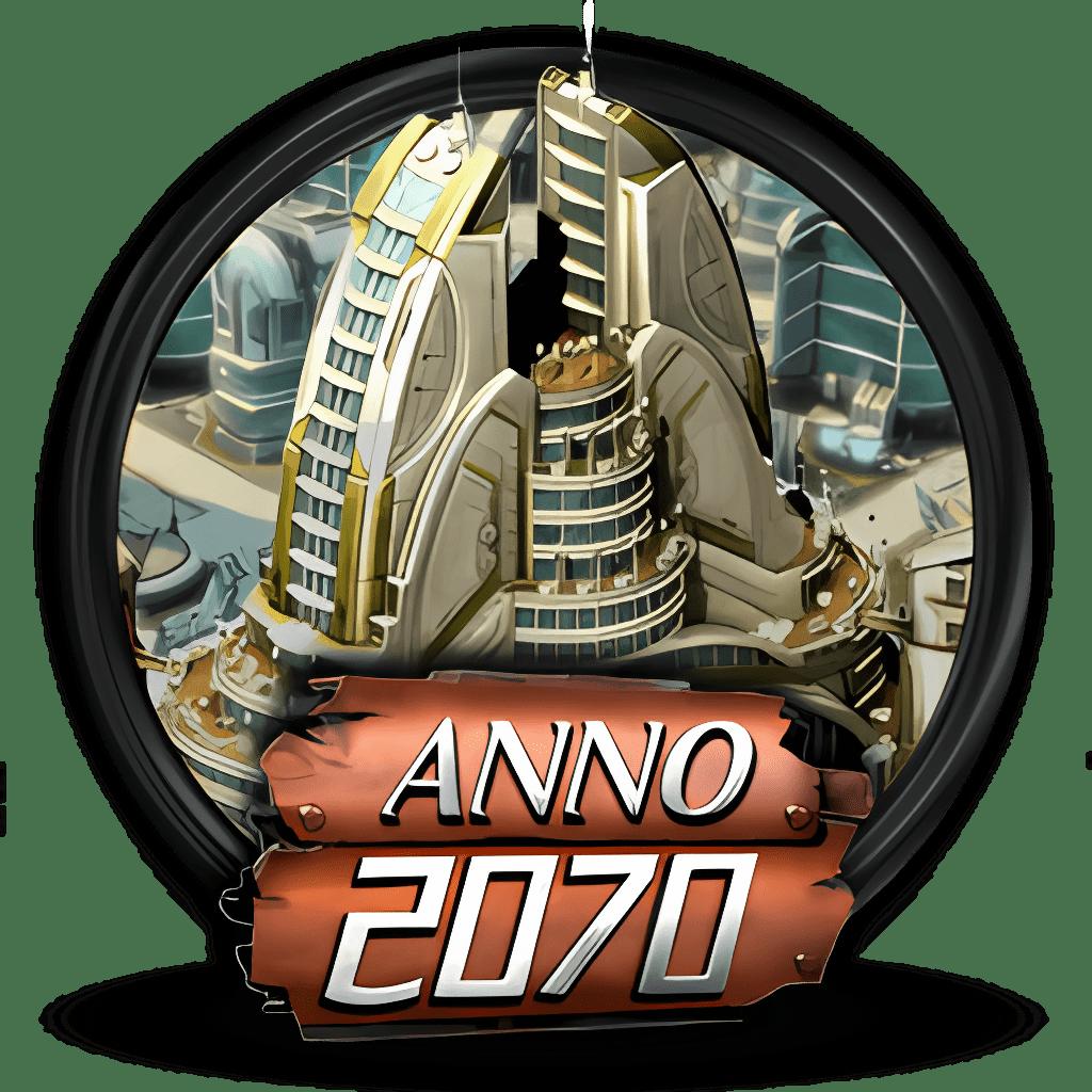 Patch pour Anno 2070