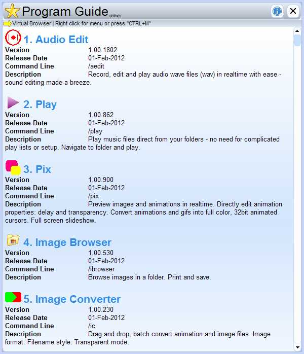 pdf version converter command line