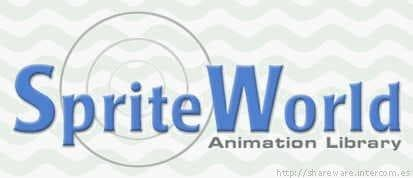 SpriteWorld