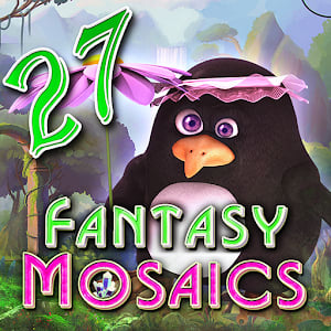 Fantasy Mosaics 27 Secret Colors 1.0.0