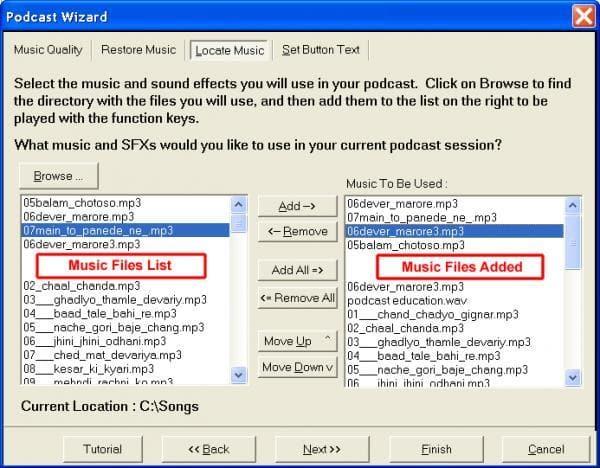 ePodcast Producer