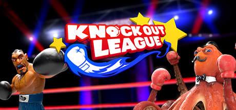 Knockout League - Arcade VR Boxing