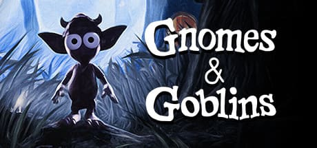 Gnomes & Goblins (preview) varies-with-device