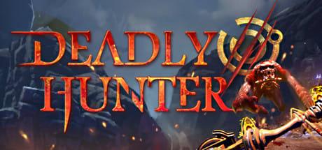 Deadly Hunter VR