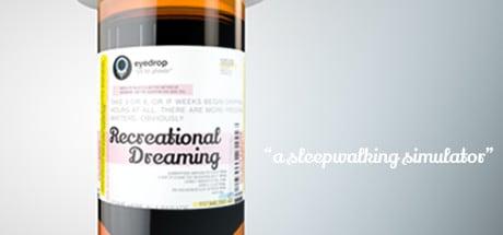 Recreational Dreaming