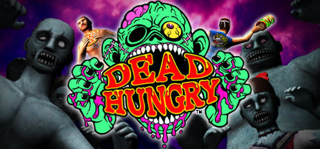 Dead Hungry varies-with-device