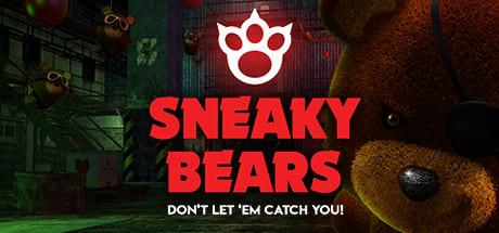 Sneaky Bears