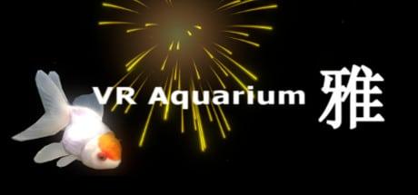 VR Aquarium