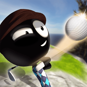 Stickman Cross Golf Battle 1.0.2