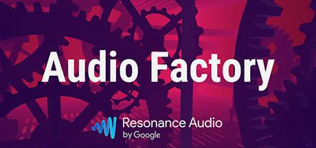 Audio Factory